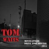 Minneapolis Drive Time (Live) de Tom Waits
