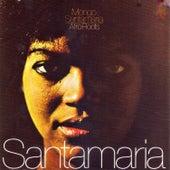 Afro-Roots de Mongo Santamaria