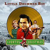 Little Drummer Boy (Country Christmas) von Various Artists