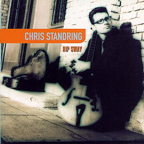 Hip Sway by Chris Standring