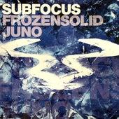 Frozen Solid / Juno by Sub Focus