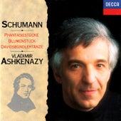 Schumann: Piano Works Vol. 4 de Vladimir Ashkenazy