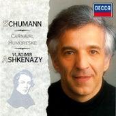 Schumann: Piano Works Vol. 2 de Vladimir Ashkenazy