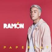 Paper Cut by Ramón