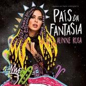 País da Fantasia de Alinne Rosa