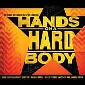 Hands On A Hardbody by Trey Anastasio