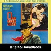 One Eyed Jacks (Original Soundtrack) by Hugo Friedhofer