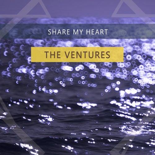 Share My Heart von The Ventures