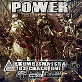 Power by Krumbsnatcha
