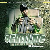 Ventilate by Young Doe