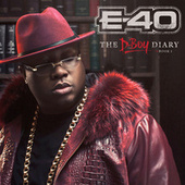 The D-Boy Diary: Book 1 by E-40