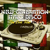 New Generation Italo Disco - The Lost Files, Vol. 1 by Various Artists