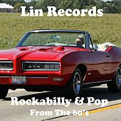 Lin Records Rockabilly & Pop from the 60's von Various Artists