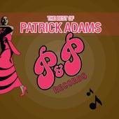 Best of Patrick Adams by Various Artists
