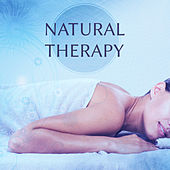 Natural Therapy – Music for Spa, Wellness, Calming, Natural Sounds for Rest, Meditation, Sounds of Birds, Peaceful Mind by Pure Spa Massage Music