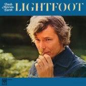 Back Here On Earth de Gordon Lightfoot