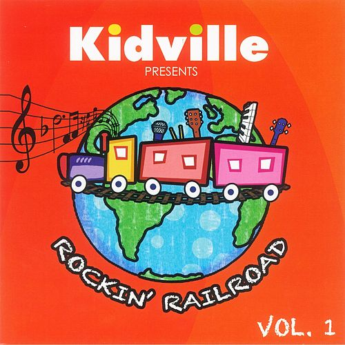 Rockin'railroad, Vol. 1 by ZO2