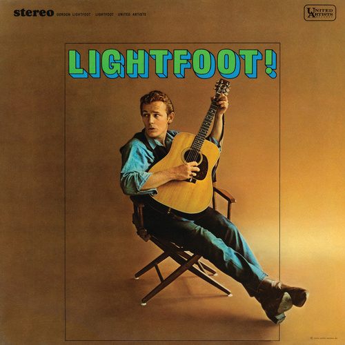 Lightfoot by Gordon Lightfoot