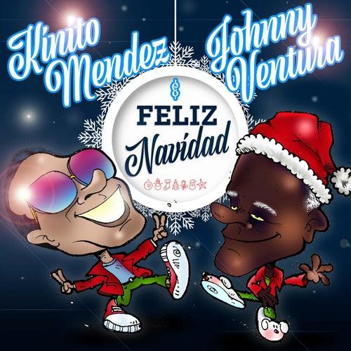 Feliz Navidad by Johnny Ventura