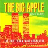The Big Apple de The Amsterdam Wind Orchestra