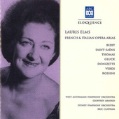 French & Italian Opera Arias by Various Artists