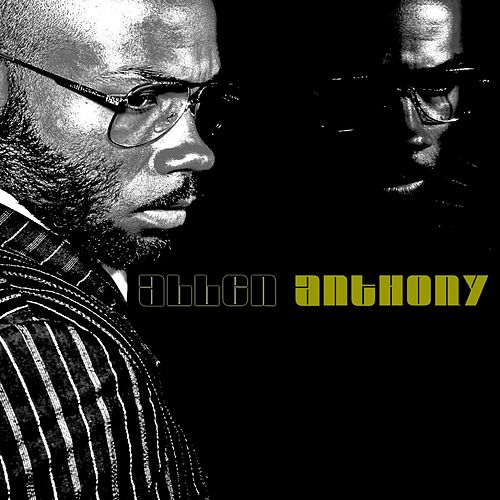 Let You Go by Allen Anthony