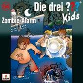 054/Zombie-Alarm von Die Drei ??? Kids