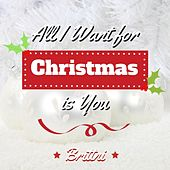 All I Want for Christmas Is You by Brittni Paiva