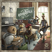 Rock 'n' Roll / Wildlife von Teddy Killerz