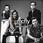 Anthology Tour (The Hits Live) de McFly