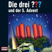 Der 5. Advent von Die drei ???