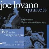 Live At The Village Vanguard by Joe Lovano