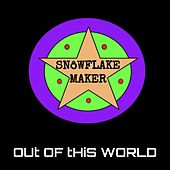Out Of This World de Snowflake Maker