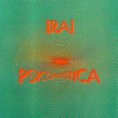 Psicoacústica de Ira!
