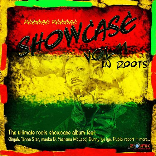 Showcase Vol.11 In Roots by Various Artists