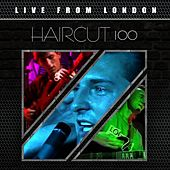 Live From London by Haircut 100