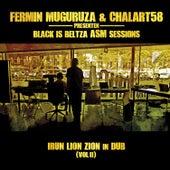Black is beltza ASM Sessions de Chalart 58