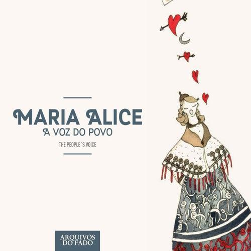 A Voz do Povo by Maria Alice