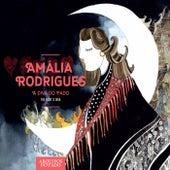 A Diva do Fado de Amalia Rodrigues