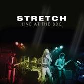Stretch: 'Live at the BBC' de Stretch