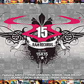 RAM 15X15 Vol 1 di Various Artists