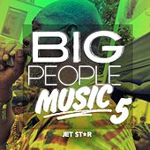 Big People Music, Vol. 5 by Various Artists