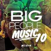 Big People Music, Vol. 10 de Various Artists