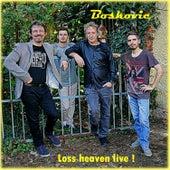 Loss Heaven Live! di Boskovic