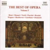 Best of Opera Vol. 5 de Various Artists