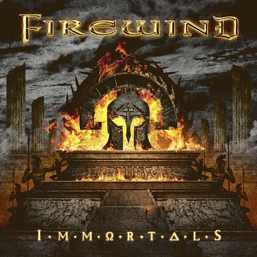 Immortals by Firewind