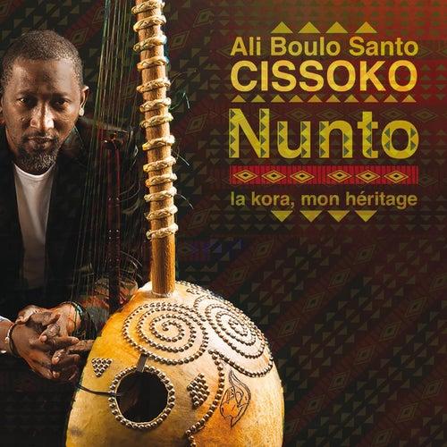 Nunto by Ali Boulo Santo Cissoko