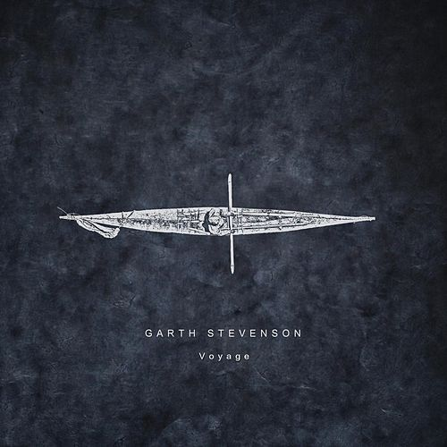 Voyage by Garth Stevenson