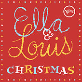 Ella & Louis Christmas by Ella Fitzgerald