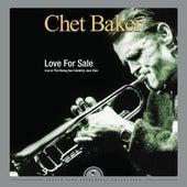 Love for Sale - Live at The Rising Sun Celebrity Jazz Club de Chet Baker